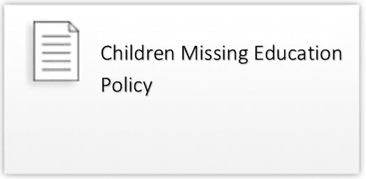children missing