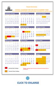 term dates 2018 19 school day springwell learning community